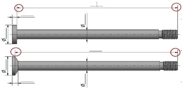 LEGGERO length