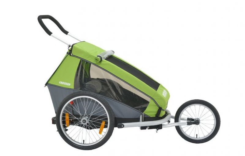 croozer kid for 1 2013